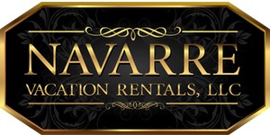 Navarre Vacation Rentals LLC Logo