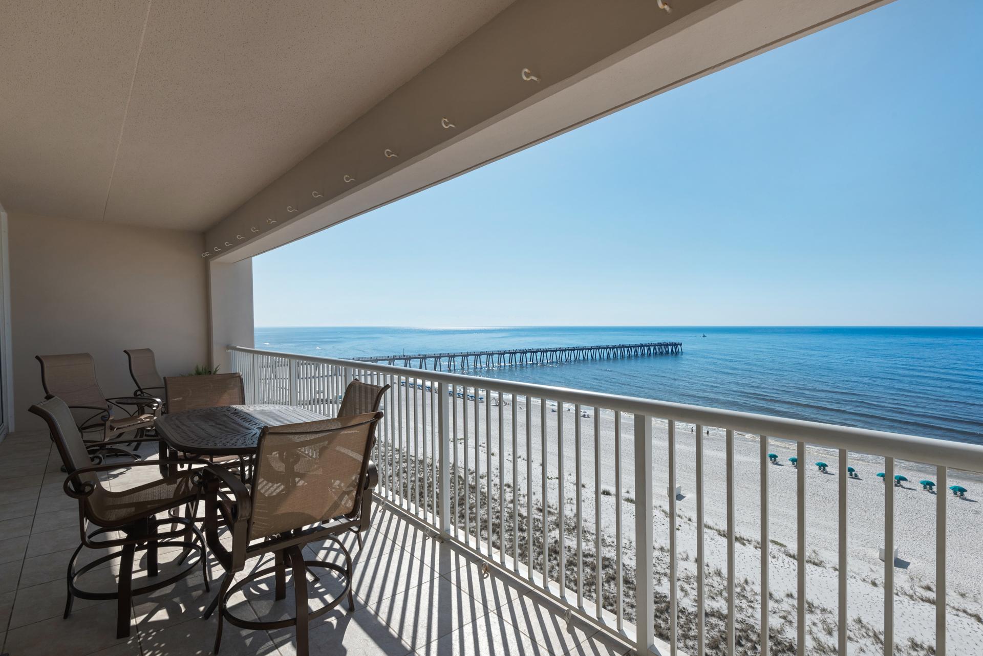 One Bedroom Navarre Beach